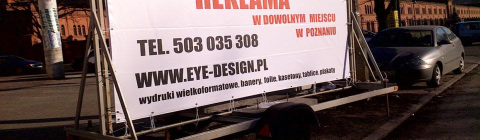 eye baner